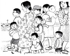 Japanese americans clipart clip art library library 29 Best American Japanese in WW2 images in 2015 | Japanese american ... clip art library library