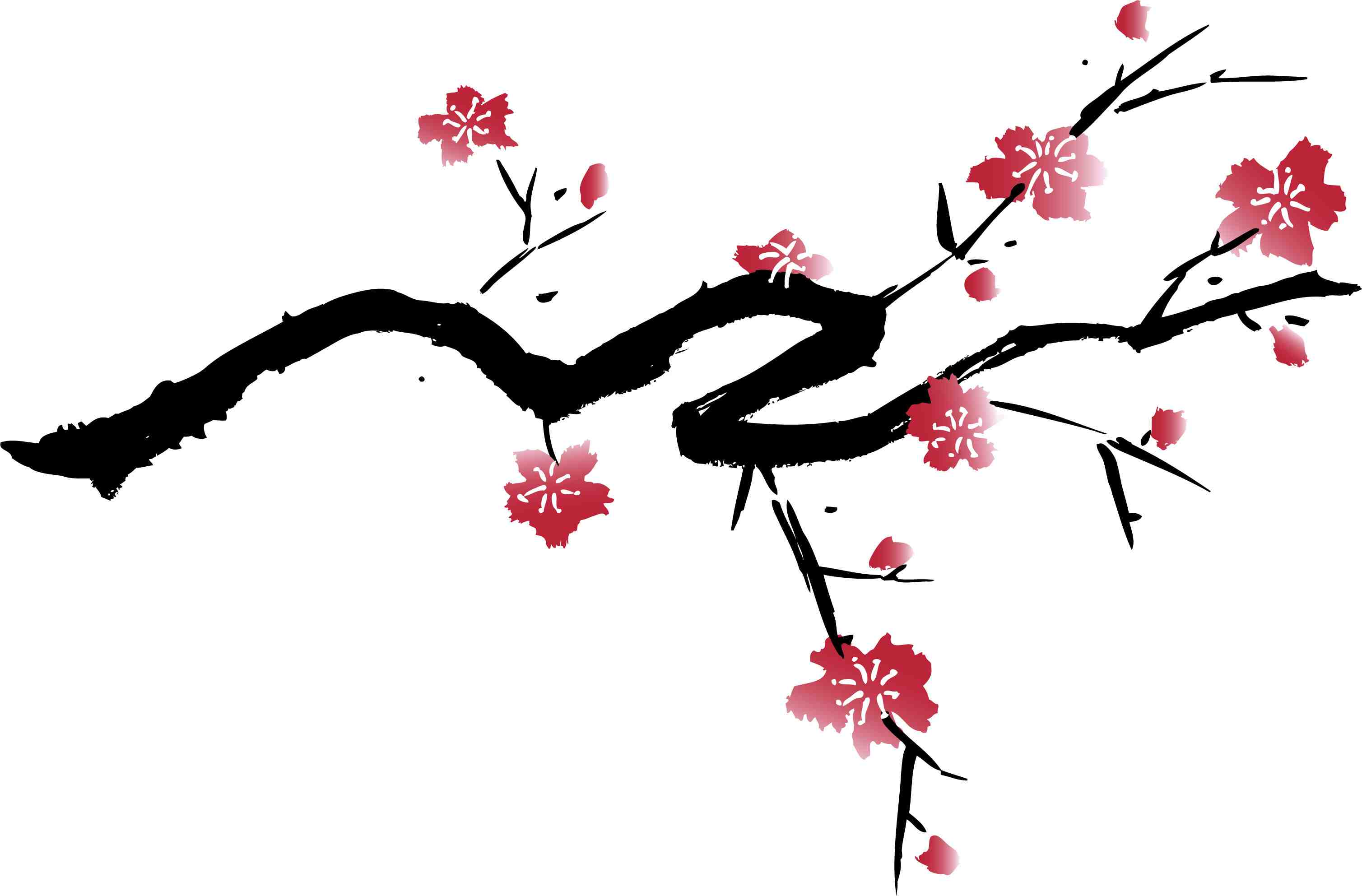 Japanese designs clipart clip art library download Japanese Flower Clipart | Free download best Japanese Flower Clipart ... clip art library download