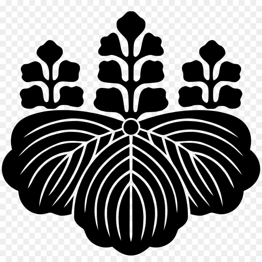 Japanese embassy clipart vector freeuse download Black And White Flower png download - 1000*1000 - Free Transparent ... vector freeuse download
