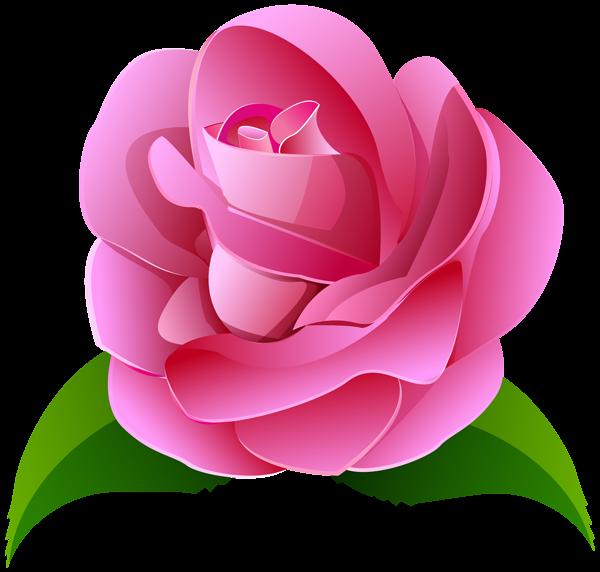 Japanese house clipart image download Pink Rose Deco Transparent Clip Art Image | Flori mici | Pinterest ... image download