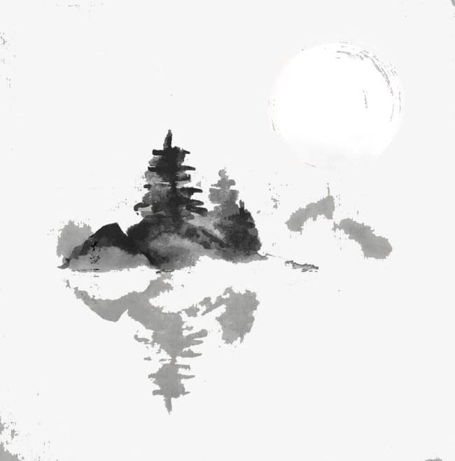 Japanese ink painting clipart image royalty free download Japanese Ink Painting PNG, Clipart, Ink, Ink Clipart, Ink Clipart ... image royalty free download