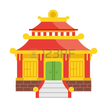 Japanese traditional house clipart clip free 4,980 Japanese House Cliparts, Stock Vector And Royalty Free ... clip free