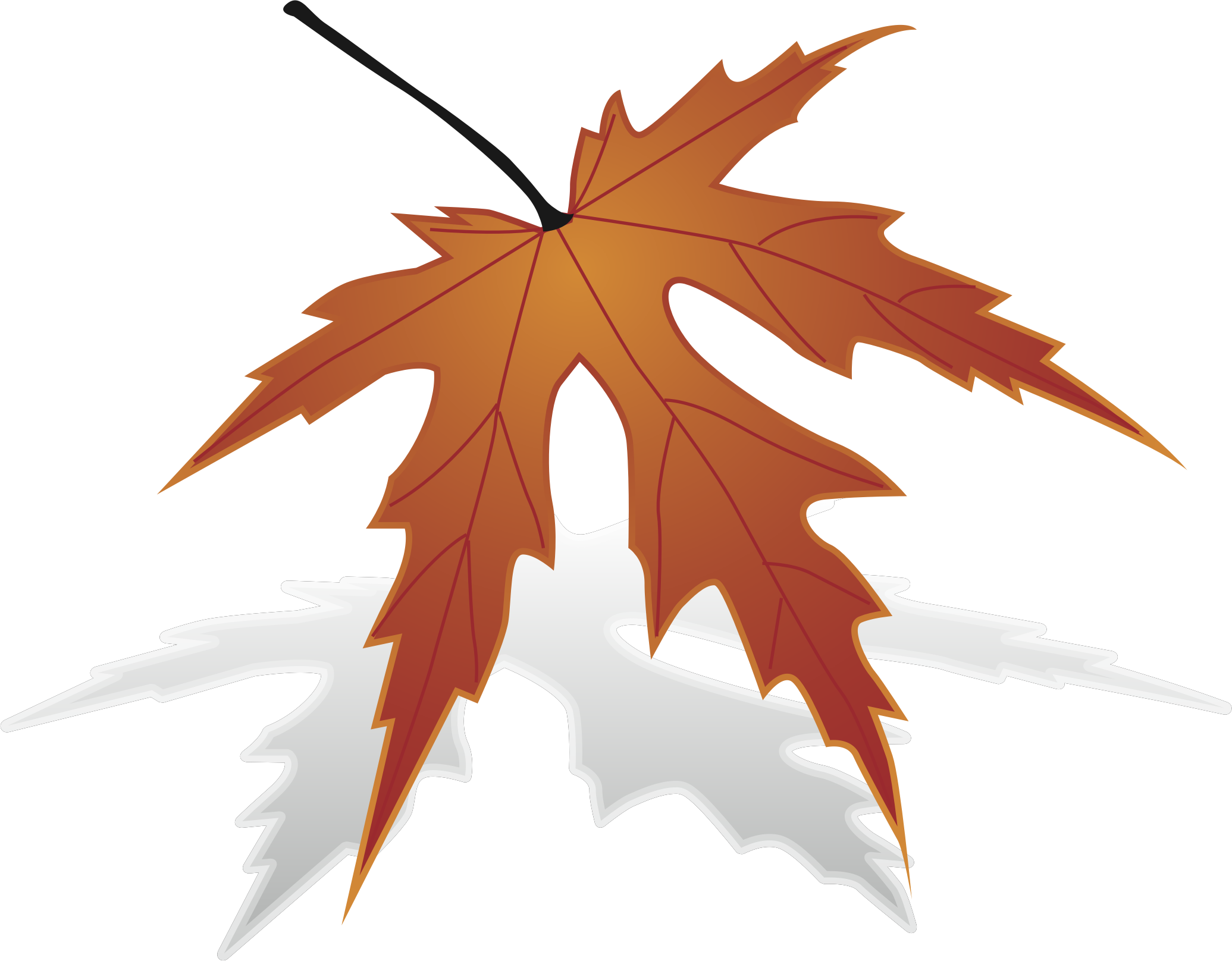 Japanese tree clipart clip transparent library Clipart - japanese maple leaf clip transparent library