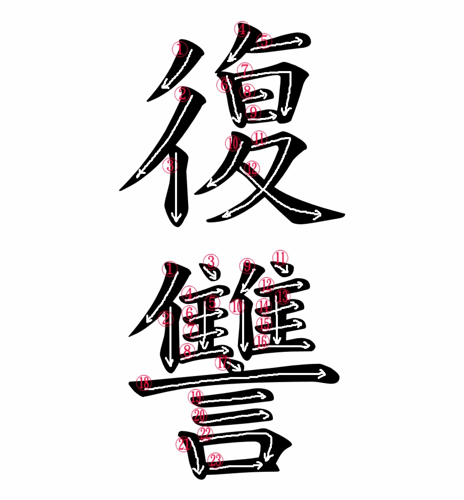 Japanese words clipart png library Japanese Word For Vengeance - Denzel Curry Cartoon Free PNG Images ... png library