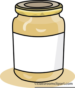 Jar clipart free clip royalty free stock Cookie Jar Clipart | Free Images at Clker.com - vector clip art ... clip royalty free stock