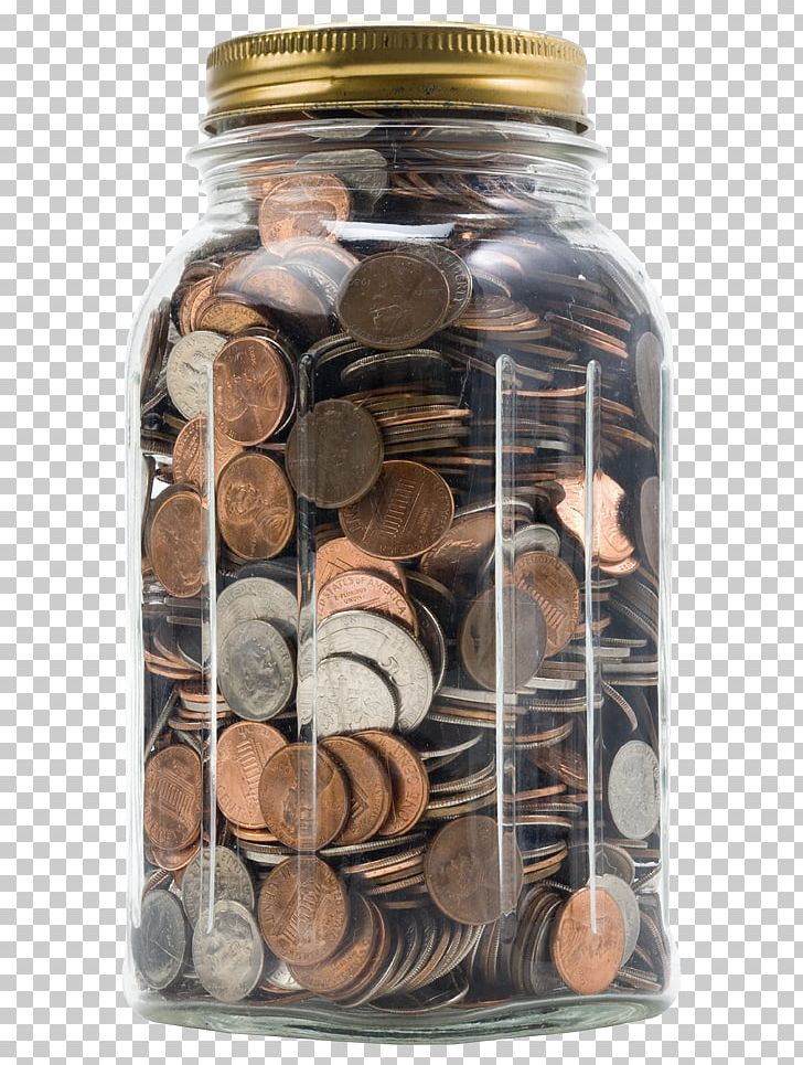 Jar of coins clipart graphic royalty free library Penny Coin Jar Piggy Bank PNG, Clipart, Bank, Coin, Coins, Finance ... graphic royalty free library