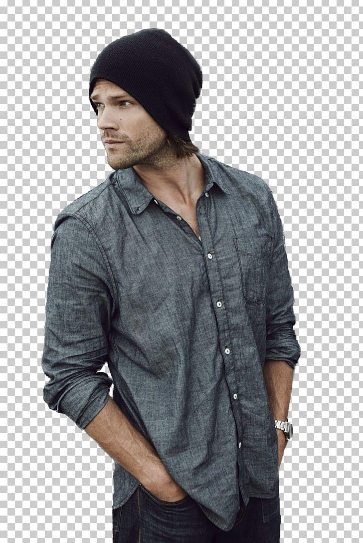 Jared padalecki clipart image Supernatural Jared Padalecki Dean Winchester Sam Winchester ... image