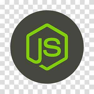 Node js logo clipart png transparent Node.js JavaScript Database MongoDB, native transparent background ... png transparent