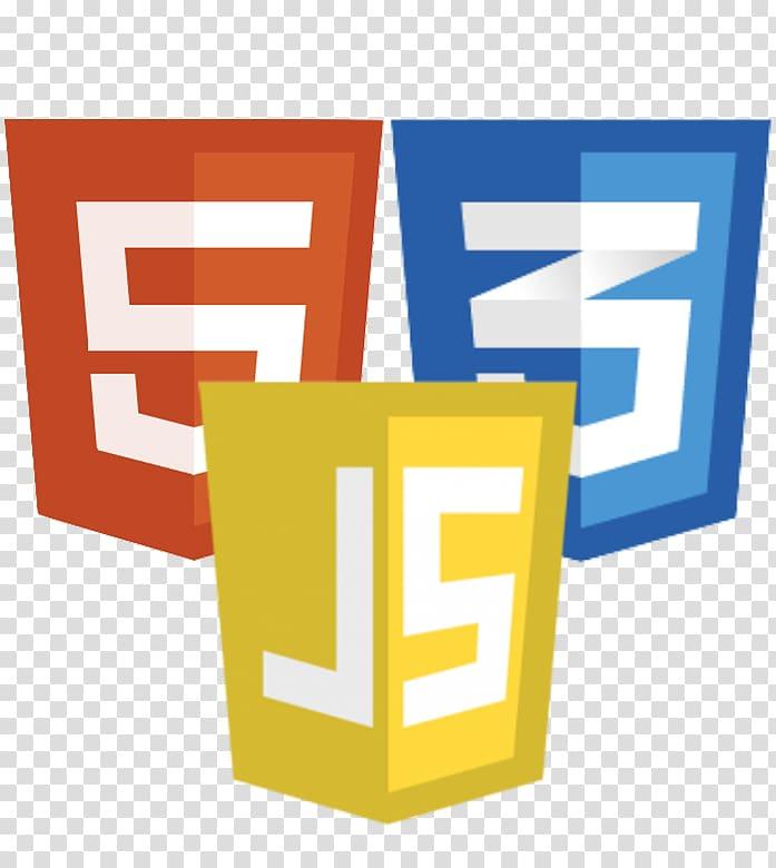 Html logo clipart vector black and white library Website development JavaScript HTML5 CSS3 Cascading Style Sheets ... vector black and white library