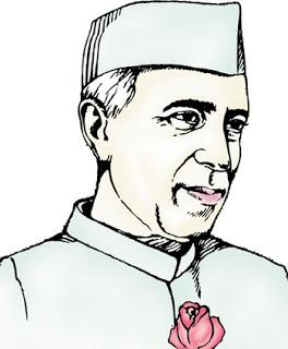Jawaharlal nehru clipart vector transparent library ABOUT CHACHA NEHRU: Pandit Jawaharlal Nehru : Jawaharlal Nehru ... vector transparent library