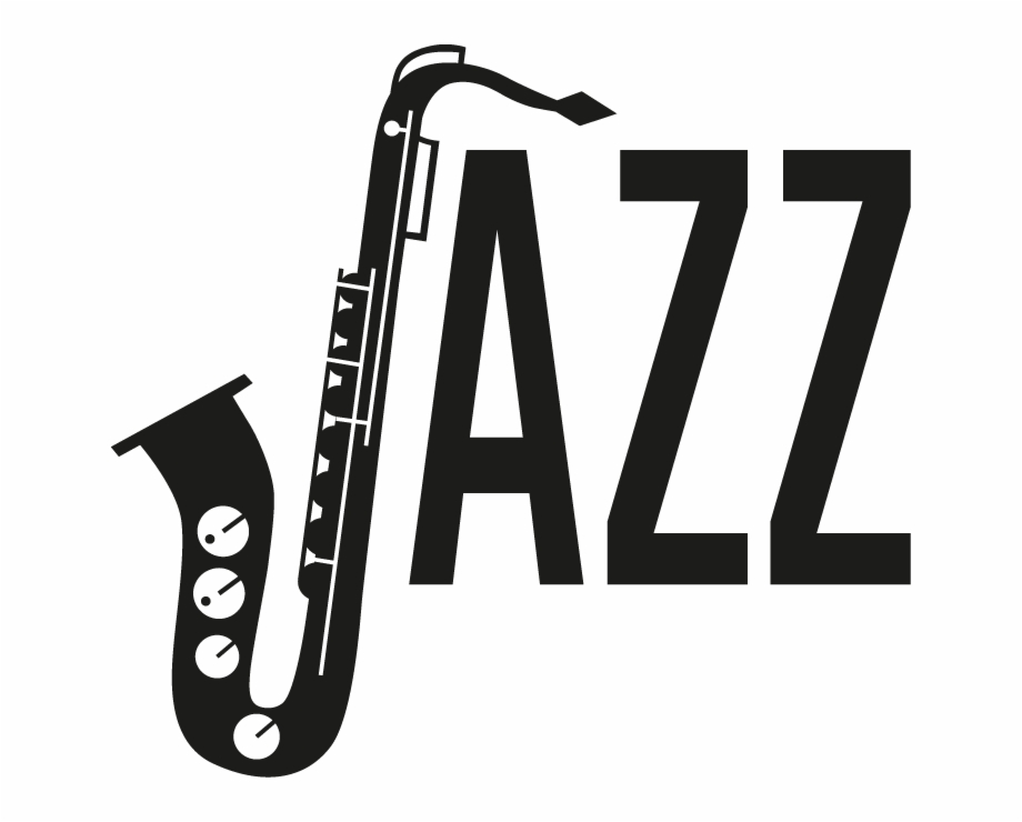 Jazz logo clipart banner transparent stock New Orleans Heritage Festival - Jazz Png Free PNG Images & Clipart ... banner transparent stock