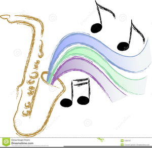 Jazz music clipart free png royalty free download Free Jazz Music Clipart | Free Images at Clker.com - vector clip art ... png royalty free download
