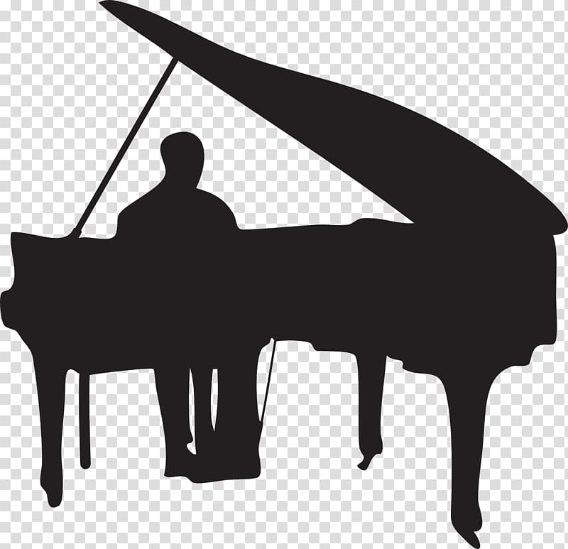 Jazz piano clipart clipart freeuse stock Grand piano Player piano Jazz piano, piano transparent background ... clipart freeuse stock