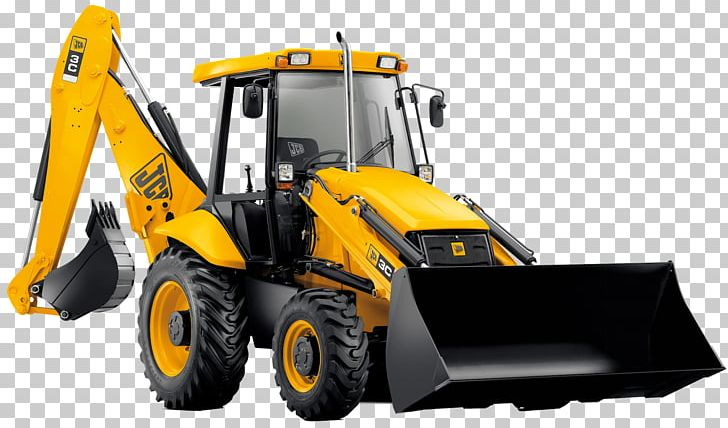 Jcp clipart png royalty free download Caterpillar Inc. Backhoe Loader JCB Machine Excavator PNG, Clipart ... png royalty free download