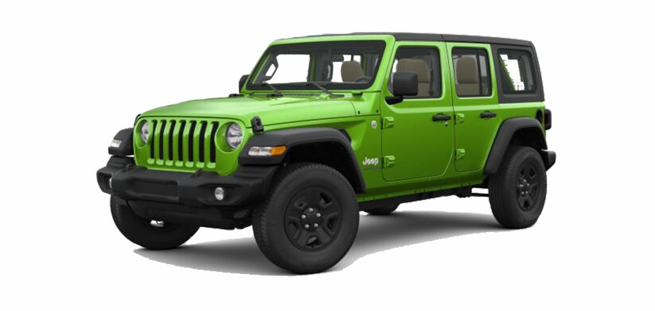 Jeep 2018 clipart png transparent stock 2018 Jeep Wrangler Green 2018 Green Jeep Wrangler - Clip Art Library png transparent stock