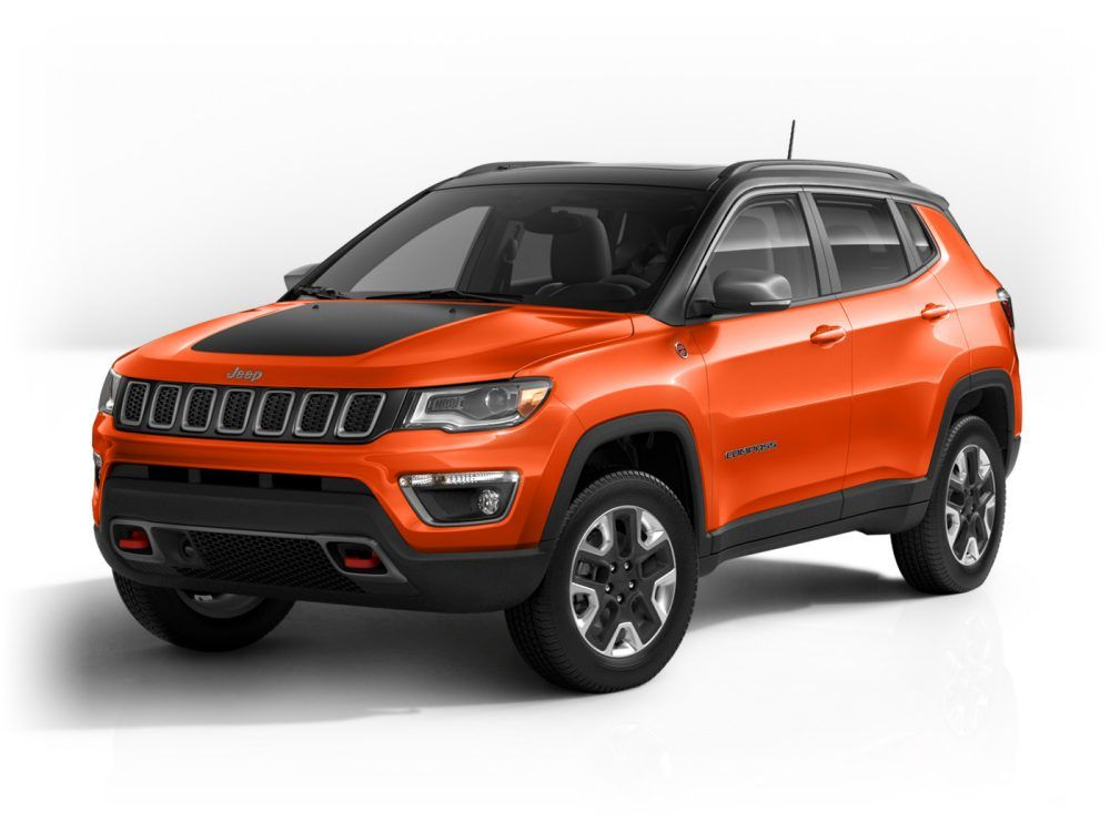Jeep compass sport clipart jpg freeuse Whaaaat?! All-New Jeep Compass Trailhawk... WANT! | PLANES TRAINS ... jpg freeuse