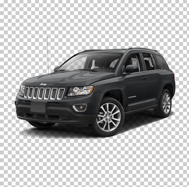 Jeep compass sport clipart graphic transparent stock 2017 Jeep Compass Latitude Chrysler Car Ram Pickup PNG, Clipart ... graphic transparent stock