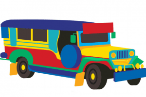 Jeepney clipart free stock Jeepney clipart png 5 » Clipart Portal free stock