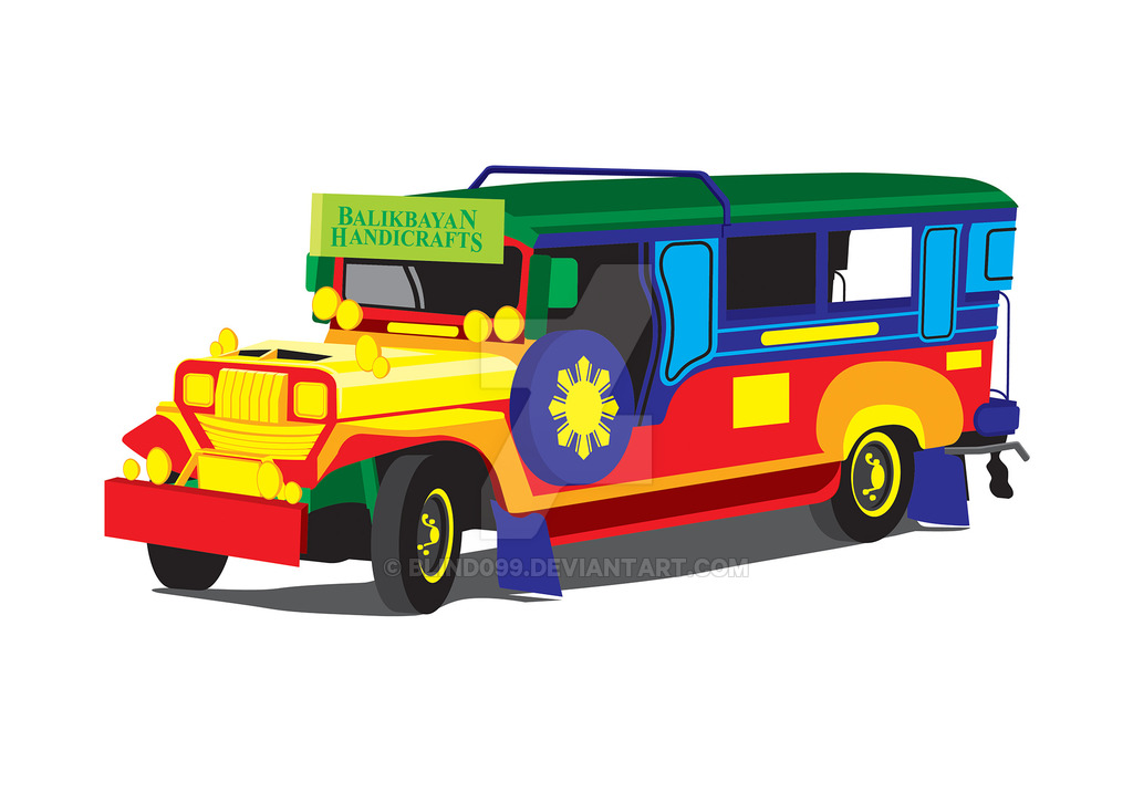 Jeepney clipart svg free download Jeepney clipart 9 » Clipart Station svg free download