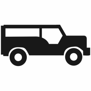 Jeepney clipart black and white graphic free library HD Jeepney Clipart Black And White , Free Unlimited Download ... graphic free library