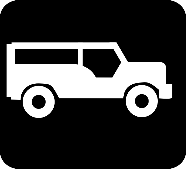 Jeepney clipart black and white png free stock Jeepney Clip Art at Clker.com - vector clip art online ... png free stock