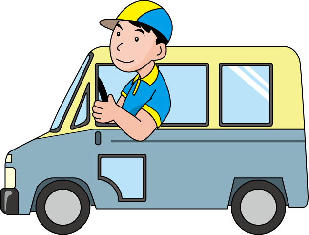 Jeepney driver clipart svg library stock Driver Clipart | Clipartimage - Free Clipa #51794 ... svg library stock