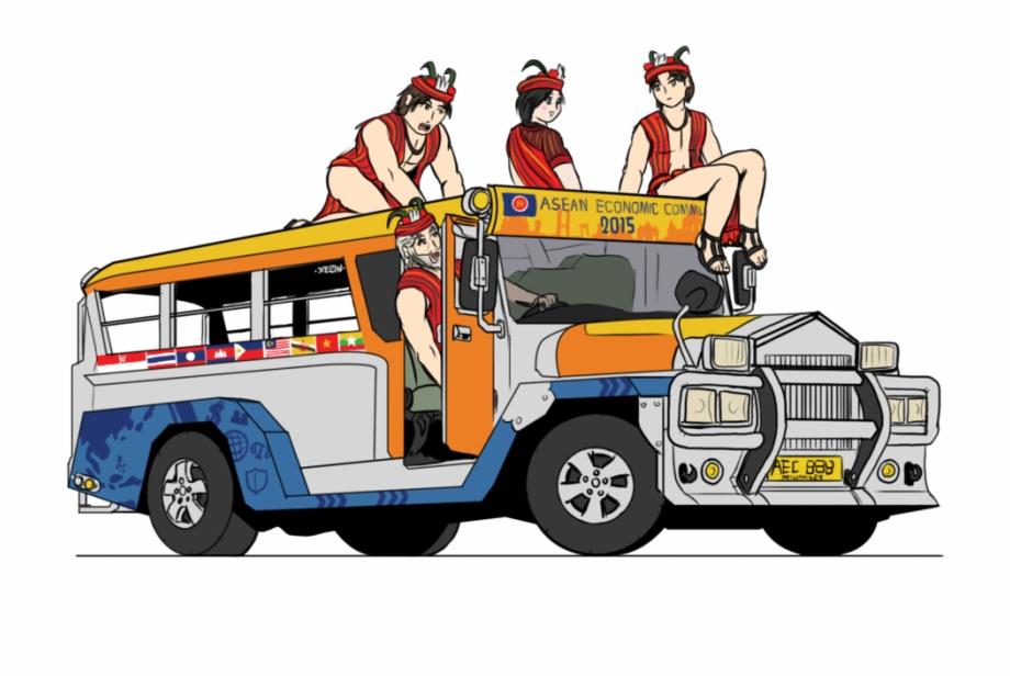 Jeepney driver clipart freeuse Jeepney Driver Png - Philippine Jeepney Drawing Png Free PNG ... freeuse