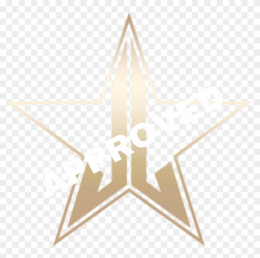 Jeffree star logo clipart image js #jeffree #star #jeffreestar#freetoedit - Dallas Cowboys ... image
