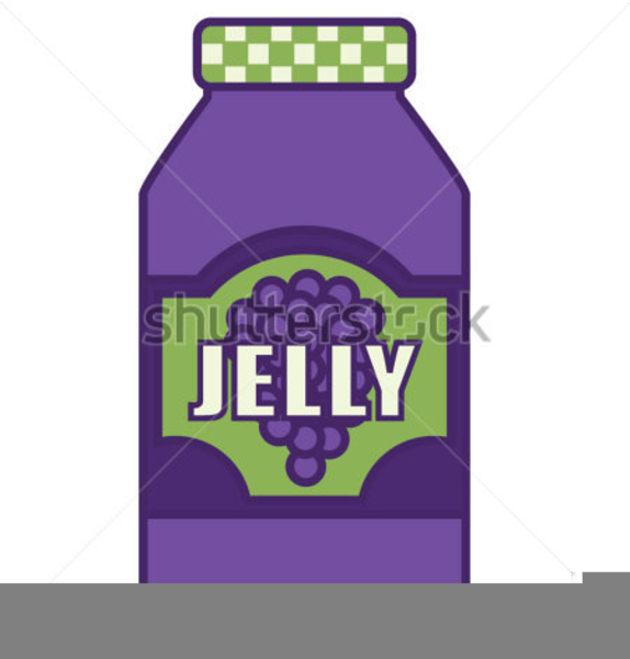 Jelly jar clipart vector stock Clipart Of Jelly In Jars | Free Images at Clker.com - vector ... vector stock