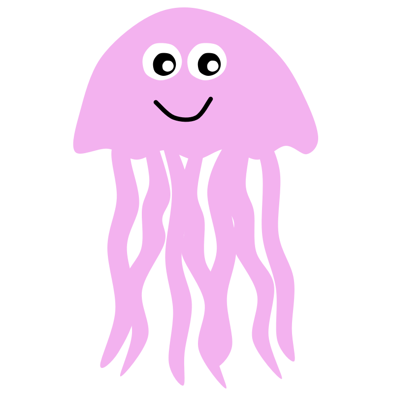 Jellyfish images clipart picture freeuse Free Jellyfish Cliparts, Download Free Clip Art, Free Clip ... picture freeuse