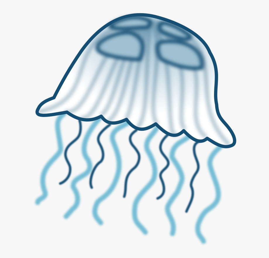 Jellyfish images clipart png free Jellyfish Free To Use Clip Art - Jellyfish Clipart, Cliparts ... png free