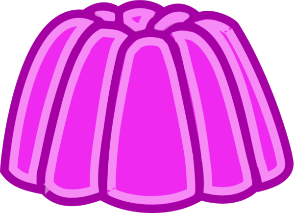 Jely clipart image transparent download Jelly clipart 4 » Clipart Station image transparent download