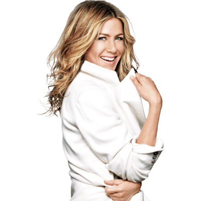 Jennifer aniston clipart banner freeuse stock Jennifer Aniston White Coat transparent PNG - StickPNG banner freeuse stock