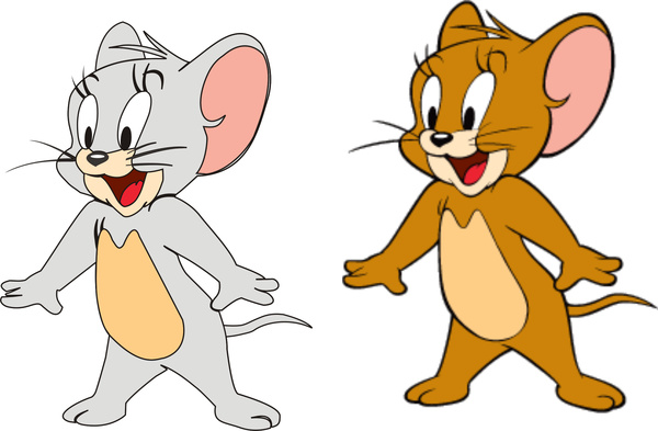 Jerry mouse clipart clipart Jerry free vector download (13 Free vector) for commercial use ... clipart
