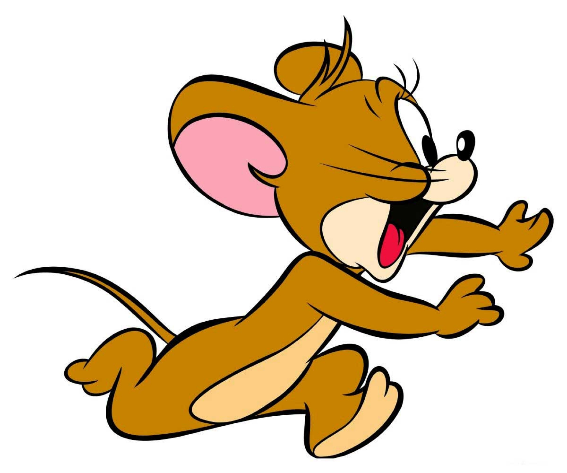 Jerry mouse clipart jpg transparent stock Picture Of Cartoon Mouse | Free Download Clip Art | Free Clip Art ... jpg transparent stock