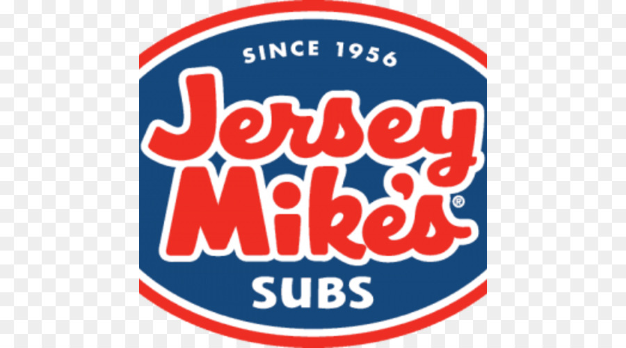 Jersey mike-s logo clipart