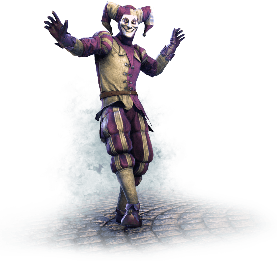 Jester laughing crown clipart black and white svg free library elder scrolls online jester - Google Search | NPCs, Nobles & Common ... svg free library