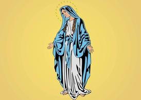 Jesus and mother mary clipart clipart royalty free Mary Mother of Jesus, Clipart - Clipart.me clipart royalty free