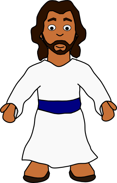 Jesus ascending clipart clip art black and white library Jesus Clip Art Free Ascension   Clipart Panda - Free Clipart Images clip art black and white library