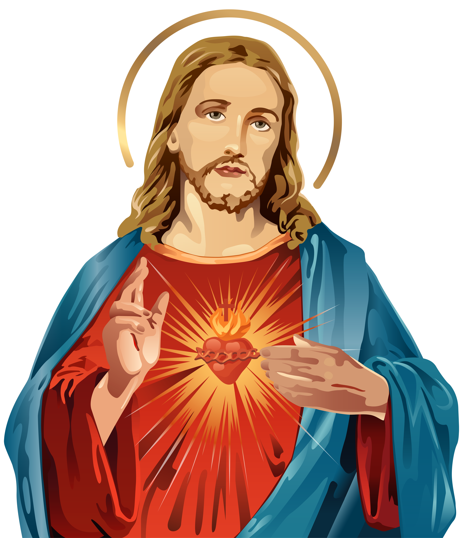 Jesus christ pictures clipart jpg download Jesus Christ PNG Clip Art - Best WEB Clipart jpg download