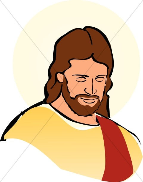 Super serious jesus face clipart png royalty free stock Jesus Clipart Free | Free download best Jesus Clipart Free on ... png royalty free stock