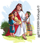 Jesus in a profile sitting position clipart clip art free Jesus Clip Art - Royalty Free - GoGraph clip art free