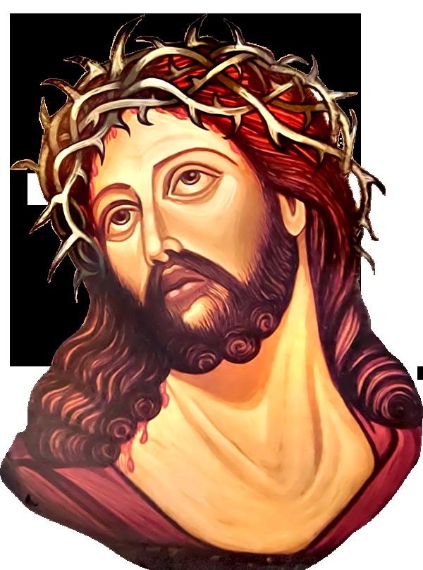 Jesus cross clipart free banner freeuse download Jesus Christ PNG Image - PurePNG | Free transparent CC0 PNG Image ... banner freeuse download