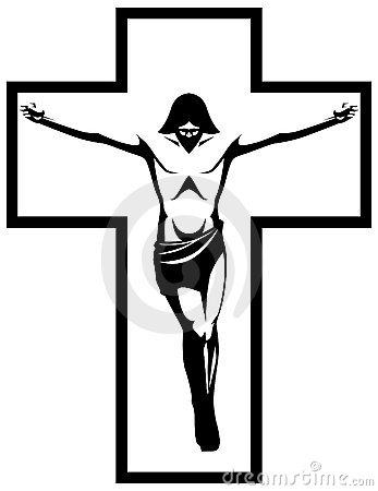 Jesus crucifixion clipart jpg transparent download 17+ Crucifixion Clipart | ClipartLook jpg transparent download
