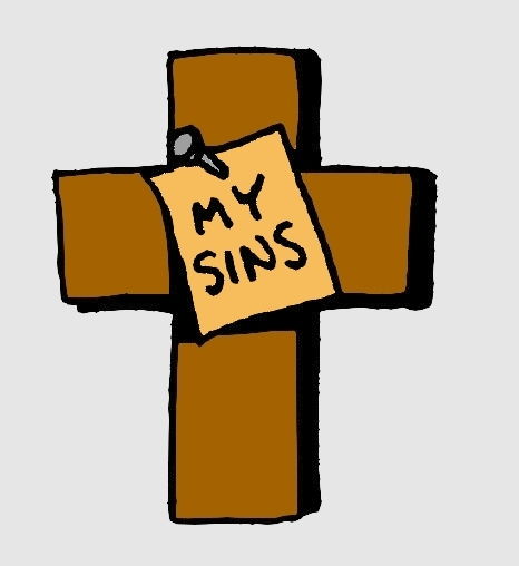 Jesus died on the cross for our sins clipart clipart free NOW when you look at the cross and see all your sin and Satan nailed ... clipart free