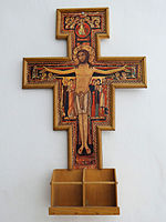 Jesus died on the cross for our sins clipart clipart download Lamb of God - Wikipedia clipart download