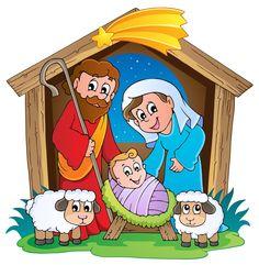 Jesus is born clipart clip art free stock Jesus born clipart » Clipart Station clip art free stock
