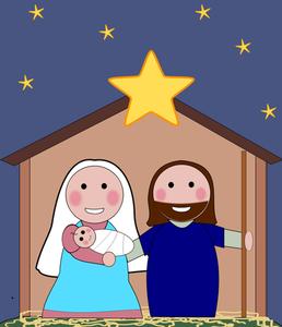Jesus is born clipart png freeuse download 392 jesus christ clip art free | Public domain vectors png freeuse download