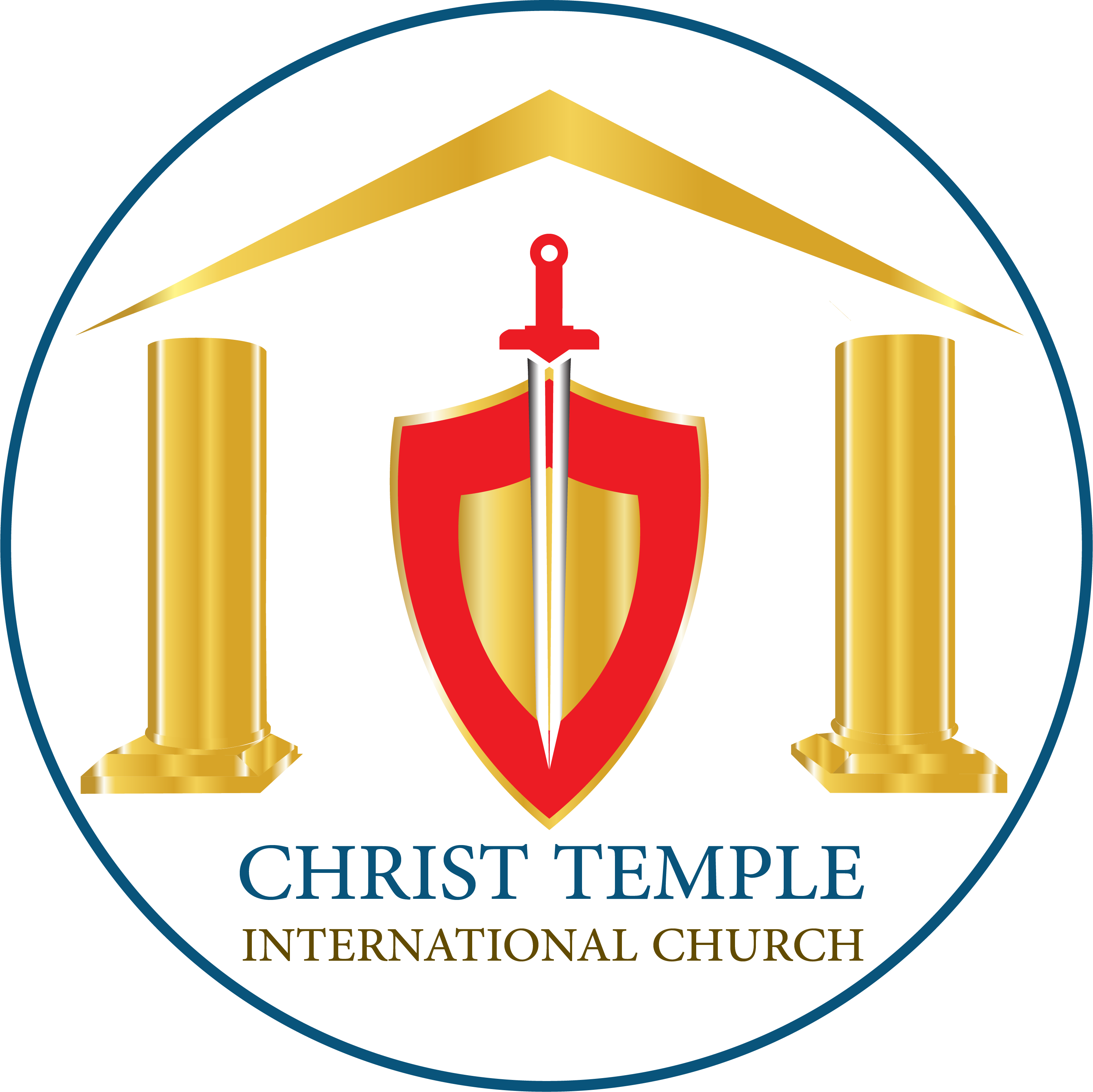 Jesus is our champion and the bible clipart svg black and white HOME — CHRIST TEMPLE INTERNATIONAL CHURCH svg black and white