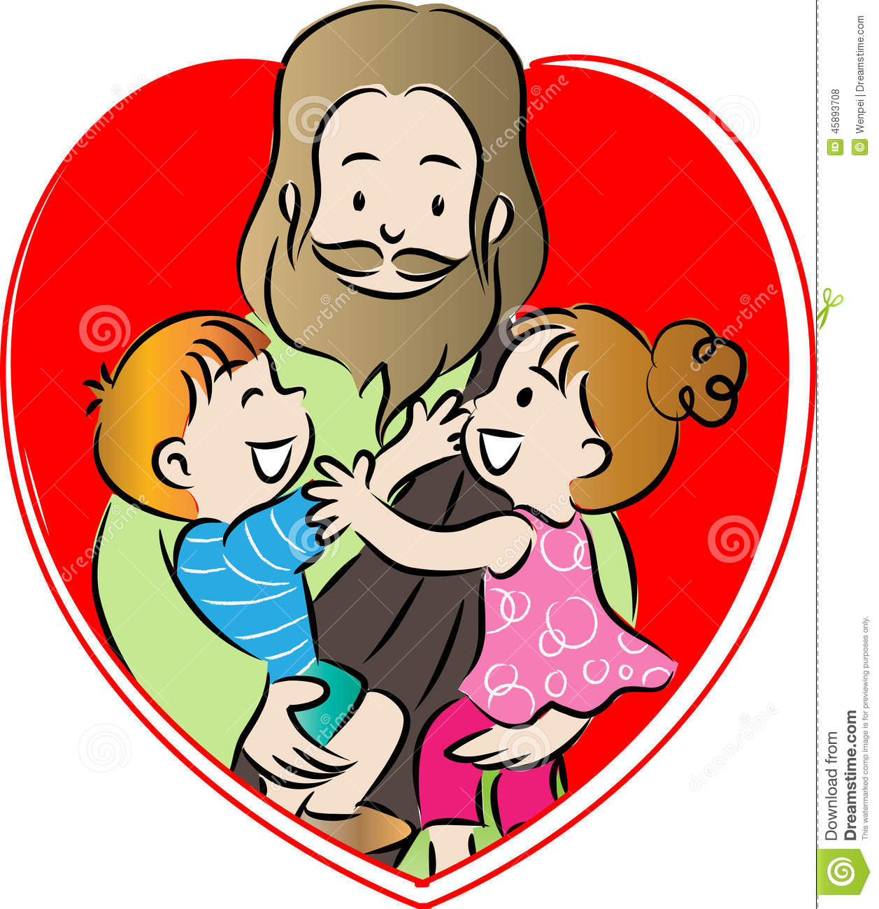 Jesus kids clipart graphic freeuse download Jesus Clipart For Kids | Free download best Jesus Clipart For Kids ... graphic freeuse download